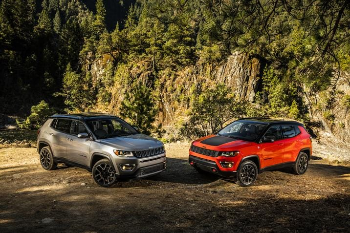 2019 Jeep Compass Beacon NY