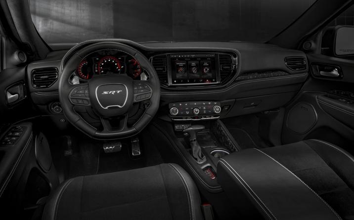 2021 Dodge Durango Rhinebeck NY