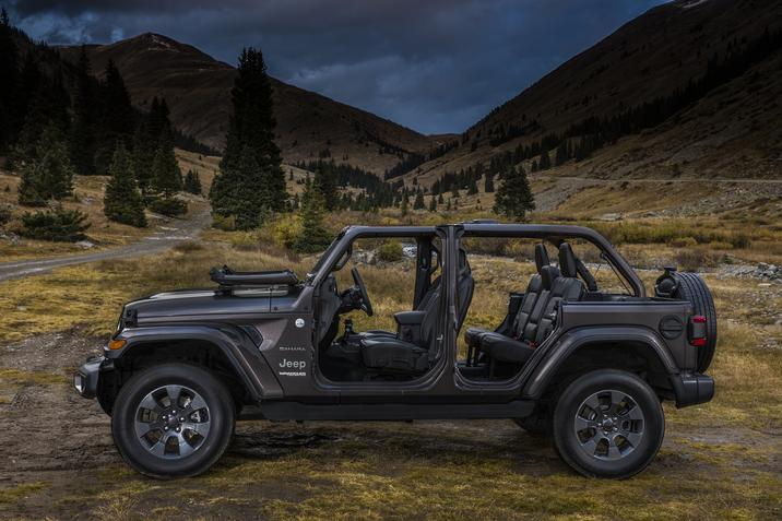 Jeep Wrangler Lease >> 2019 Jeep Wrangler Financing And Lease Deals Poughkeepsie Ny
