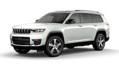 2021 Jeep Grand Cherokee L LIMITED 4X4 Sport Utility