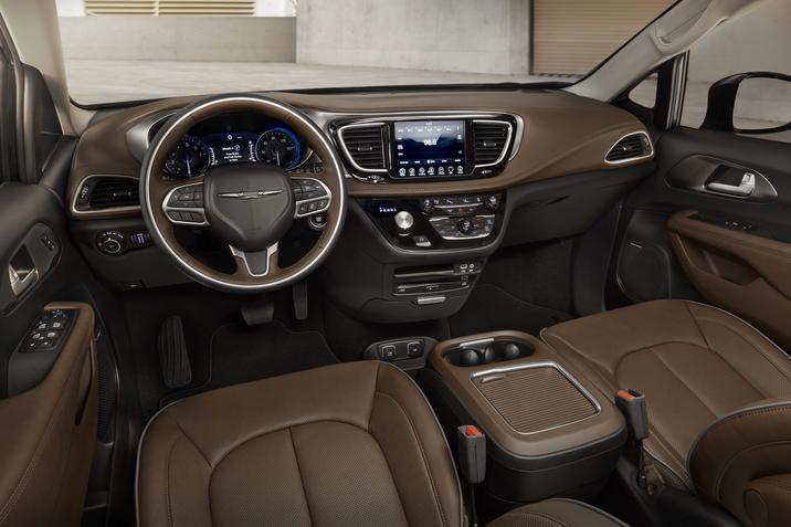 2019 Chrysler Pacifica Poughkeepsie NY
