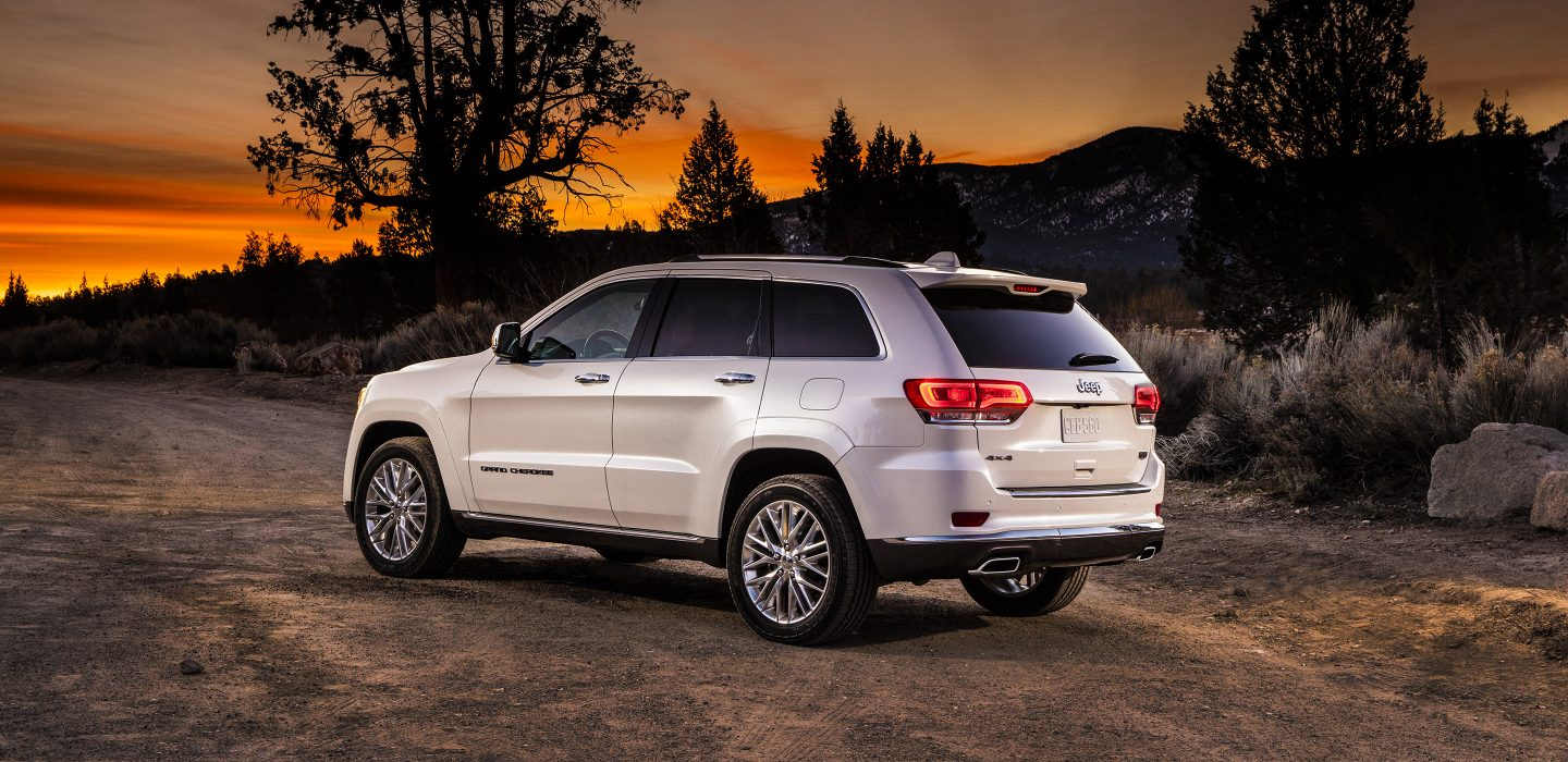 2017 Jeep Grand Cherokee Milton NY