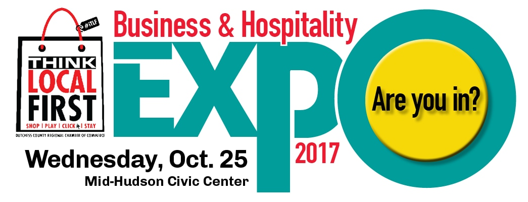 Think Local First Business Hospitality Expo 2017