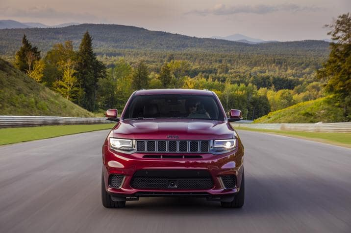 2020 Jeep Grand Cherokee Milton NY