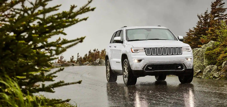 2021 Jeep Grand Cherokee Beacon NY