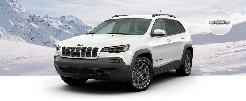 2020 Jeep Compass North Edition NY