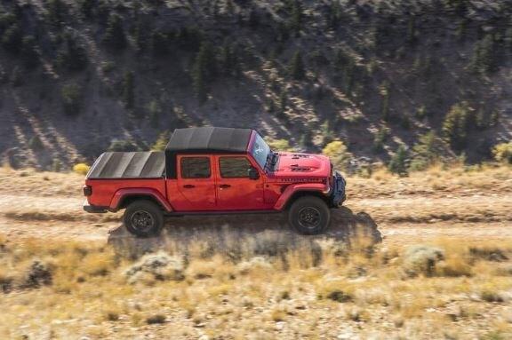 2020 Jeep Gladiator Milton NY