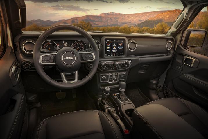 2019 Jeep Wrangler Newburgh NY