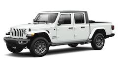 2021 Jeep Gladiator 80TH ANNIVERSARY Crew Cab