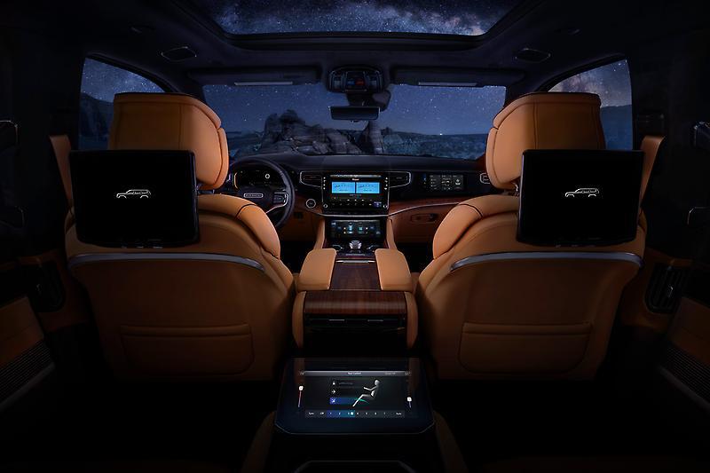 2022 Jeep Grand Wagoneer Poughkeepsie NY
