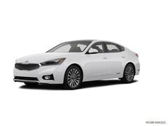 2018 Kia Cadenza Premium Sedan