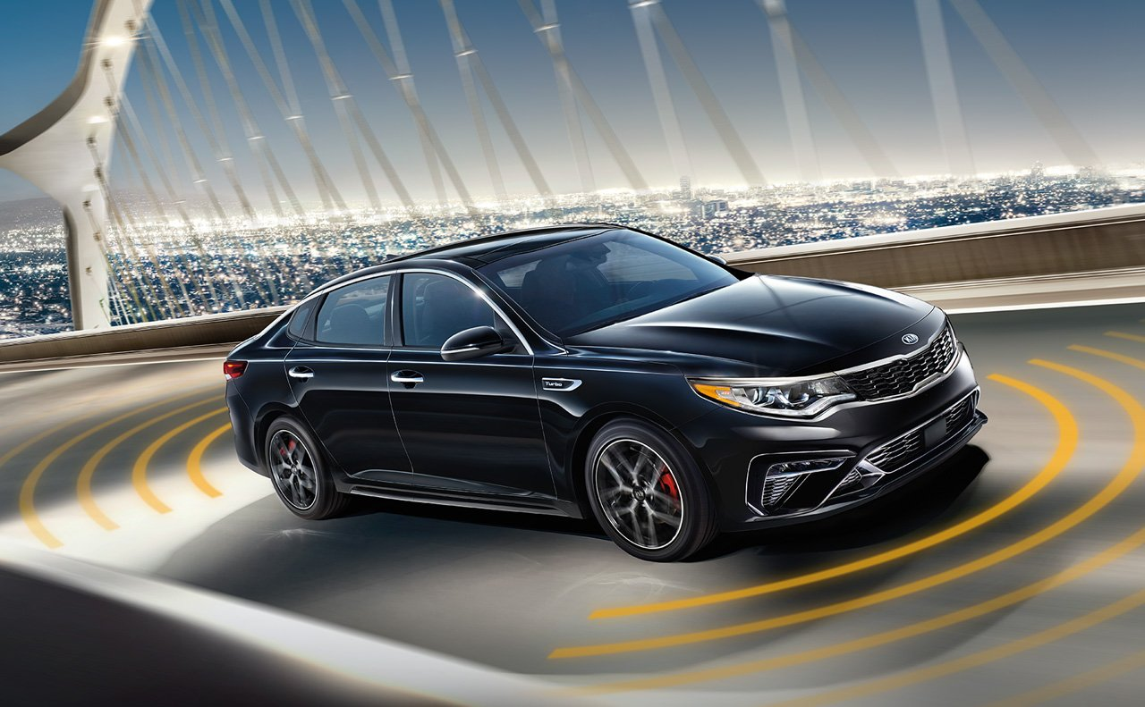 2019 Kia Optima Beacon NY