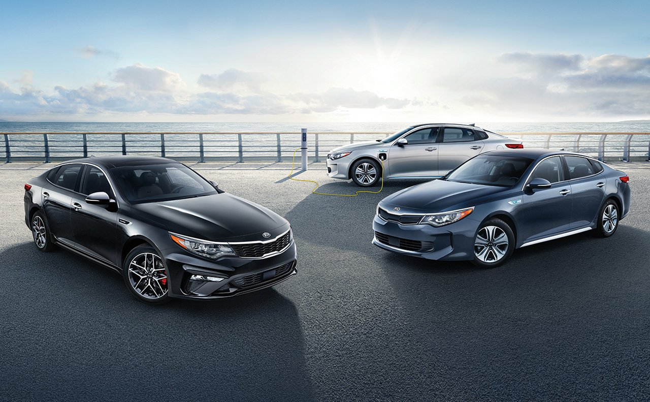 Kia Optima Inventory Our Current Specials ...