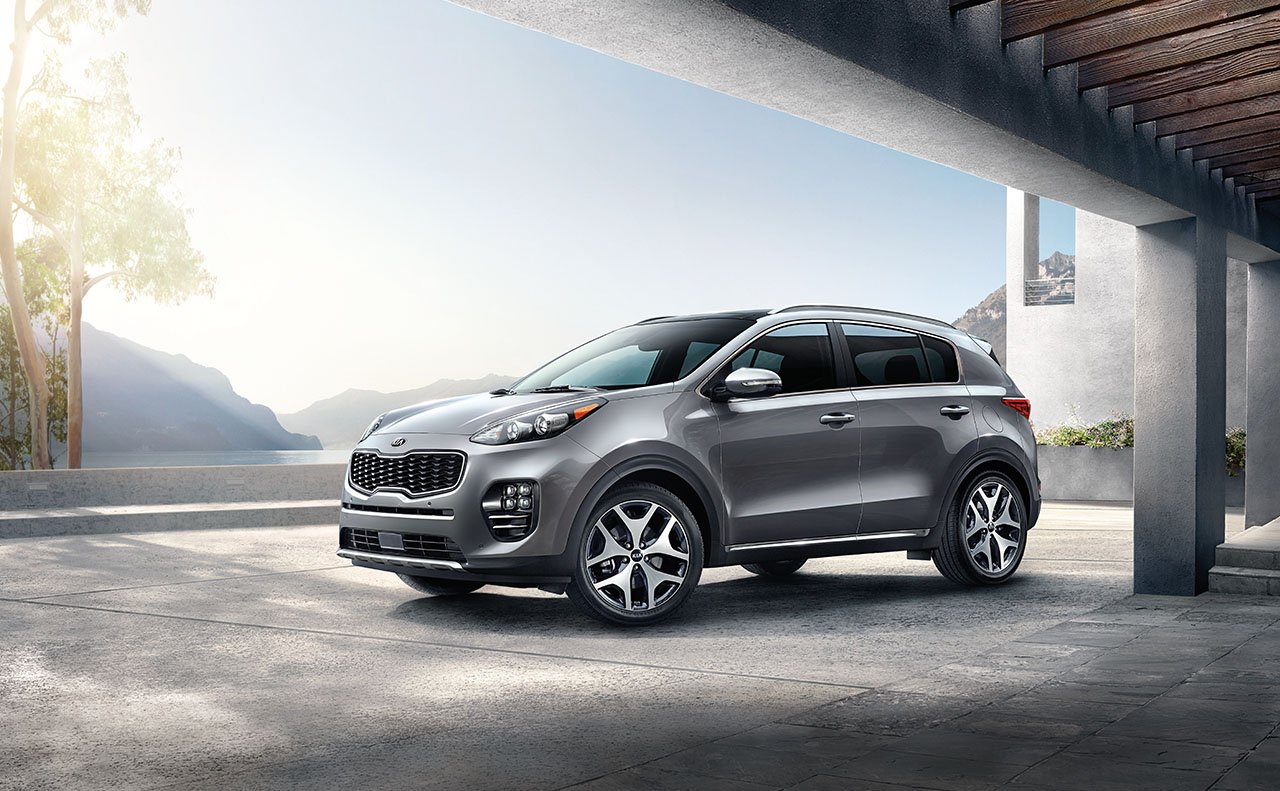 Kia Sportage Inventory Our Current Specials ...