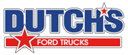Dutch's Ford
