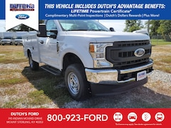 2020 Ford Super Duty F-250 SRW XL XL 4WD Reg Cab 8 Box