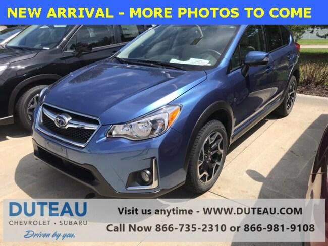 Pre-Owned 2016 Subaru Crosstrek 2.0i Limited SUV for sale in Lincoln, NE