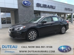New 2019 Subaru Legacy 2.5i Premium Sedan 14025 for sale in Lincoln, NE