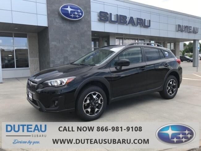 New 2019 Subaru Crosstrek 2.0i Premium SUV for sale in  Lincoln, NE