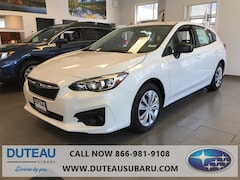 New 2019 Subaru Impreza 2.0i 5-door 13887 for sale in Lincoln, NE