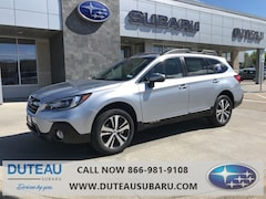 New 2019 Subaru Outback 2.5i Limited SUV 13886 for sale in Lincoln, NE
