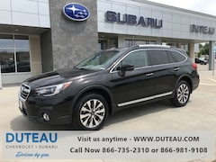 Certified Pre-Owned 2018 Subaru Outback 3.6R SUV 4S4BSETC8J3386894 for Sale in Lincoln, NE