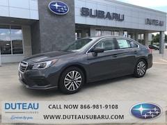 New 2019 Subaru Legacy 2.5i Premium Sedan 14002 for sale in Lincoln, NE