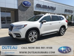 New 2019 Subaru Ascent Limited 7-Passenger SUV 13952 for sale in Lincoln, NE