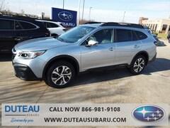 New 2021 Subaru Outback Limited SUV for sale in Lincoln, NE