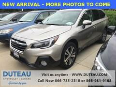 Pre-Owned 2019 Subaru Outback 2.5i SUV 13039A for sale in Lincoln, NE