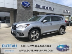 New 2019 Subaru Ascent Limited 7-Passenger SUV 13853 for sale in Lincoln, NE