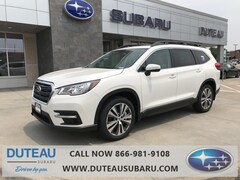 New 2019 Subaru Ascent Premium 8-Passenger SUV 14170 for sale in Lincoln, NE