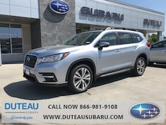 New 2019 Subaru Ascent Limited 7-Passenger SUV 13966 for sale in Lincoln, NE