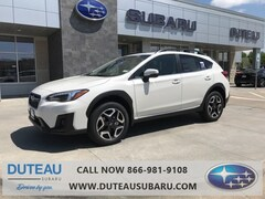 New 2019 Subaru Crosstrek 2.0i Limited SUV 13933 for sale in Lincoln, NE