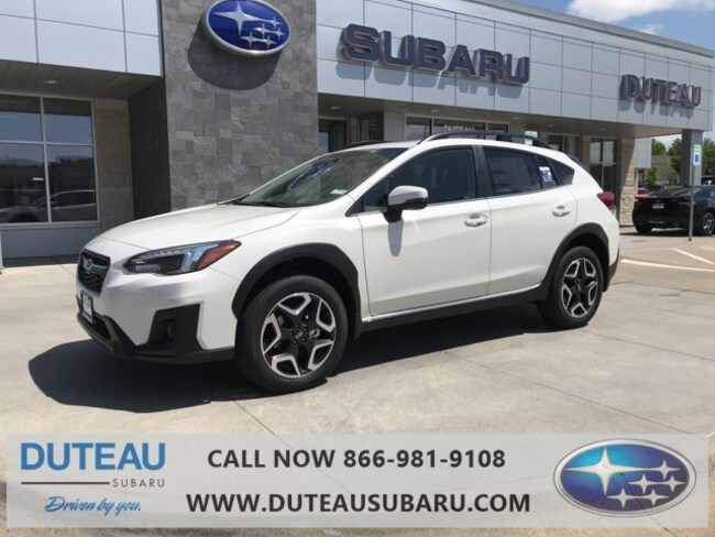 New 2019 Subaru Crosstrek 2.0i Limited SUV for sale in  Lincoln, NE