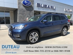 Pre-Owned 2019 Subaru Ascent Premium SUV 13940A for sale in Lincoln, NE