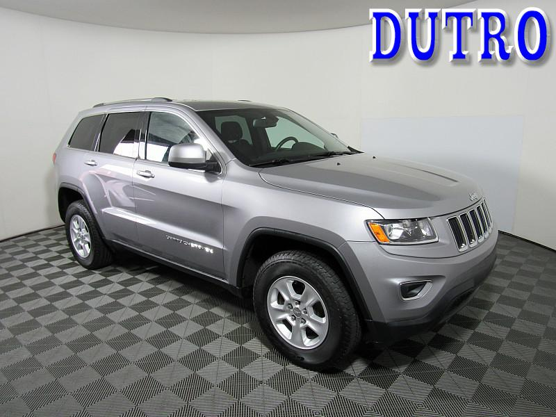2015 Jeep Grand Cherokee Laredo Full Size SUV