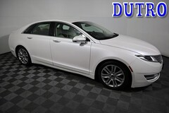 Used 2013 Lincoln MKZ Base Mid-Size Car
