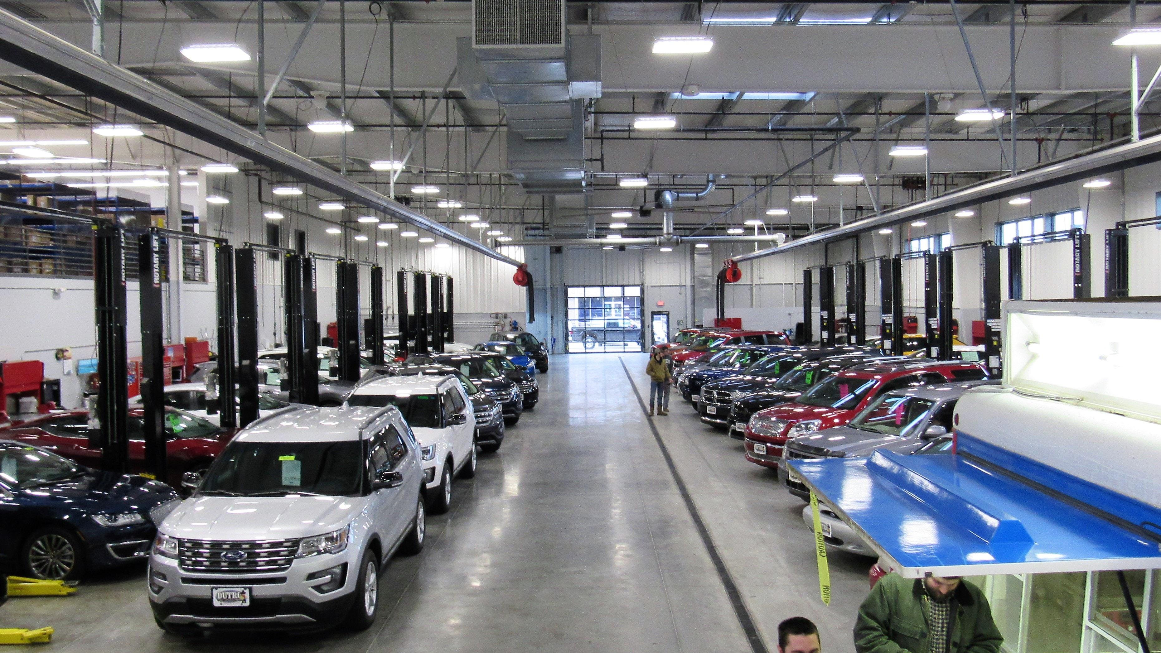 repair tn warranty jamestown ford service center htm near certified serving