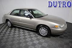 2003 Buick Century Custom Mid-Size Car