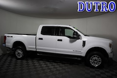 2018 Ford F250 4WD XLT Full Size Truck