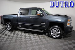 2017 Chevrolet Silverado 2500 4WD High Country Full Size Truck
