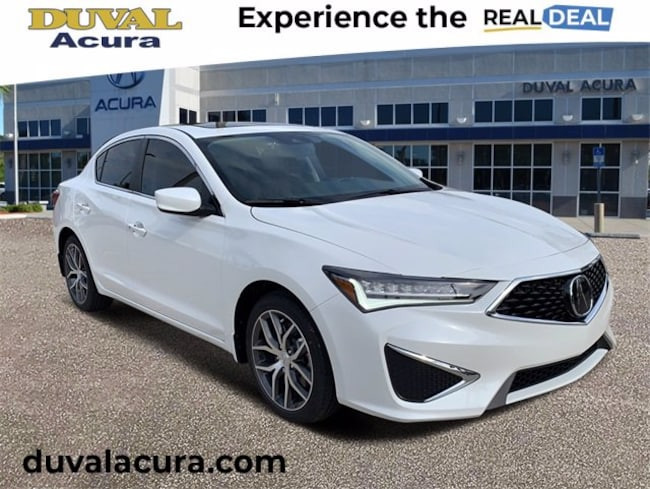 DYNAMIC_PREF_LABEL_AUTO_NEW_DETAILS_INVENTORY_DETAIL1_ALTATTRIBUTEBEFORE 2021 Acura ILX with Premium Sedan for sale in Jacksonville, Florida