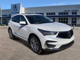 2020 Acura RDX Technology Package w/Technology Package SUV