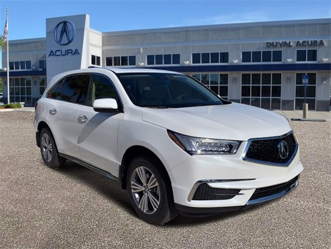 DYNAMIC_PREF_LABEL_AUTO_NEW_DETAILS_INVENTORY_DETAIL1_ALTATTRIBUTEBEFORE 2020 Acura MDX Base SUV for sale in Jacksonville, Florida