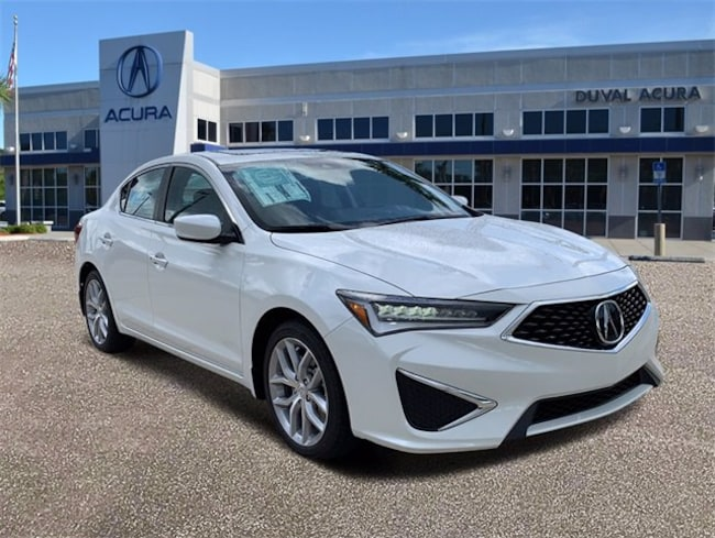 DYNAMIC_PREF_LABEL_AUTO_NEW_DETAILS_INVENTORY_DETAIL1_ALTATTRIBUTEBEFORE 2020 Acura ILX Base Sedan for sale in Jacksonville, Florida