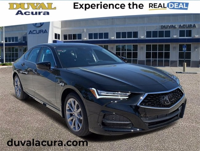 DYNAMIC_PREF_LABEL_AUTO_NEW_DETAILS_INVENTORY_DETAIL1_ALTATTRIBUTEBEFORE 2021 Acura TLX Base Sedan for sale in Jacksonville, Florida