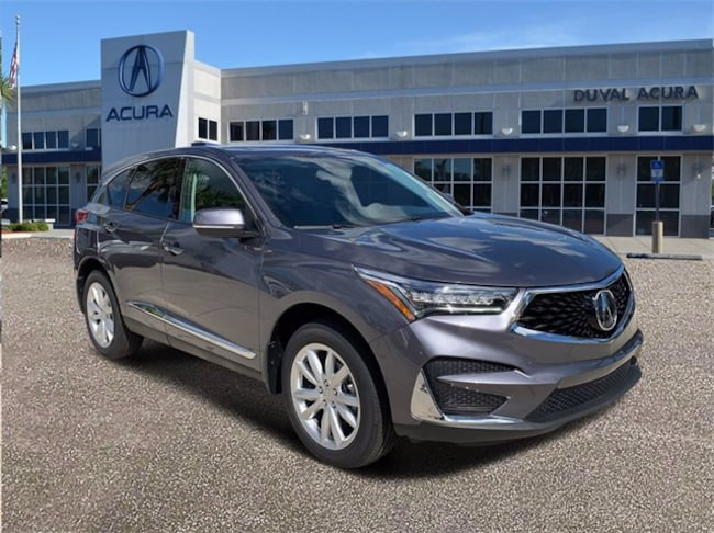 DYNAMIC_PREF_LABEL_AUTO_NEW_DETAILS_INVENTORY_DETAIL1_ALTATTRIBUTEBEFORE 2021 Acura RDX Base SUV for sale in Jacksonville, Florida