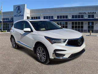 2021 Acura RDX Technology Package w/Technology Package SUV