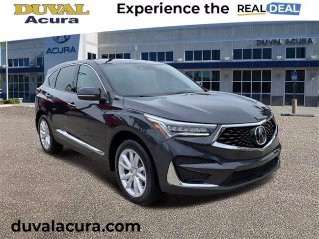 2021 Acura RDX Base SUV for sale in Jacksonville, Florida